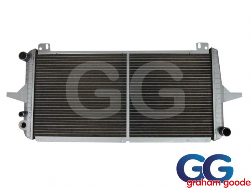 Radiator Sierra Sapphire 4WD and Escort RS Cosworth GGR1996 4WD